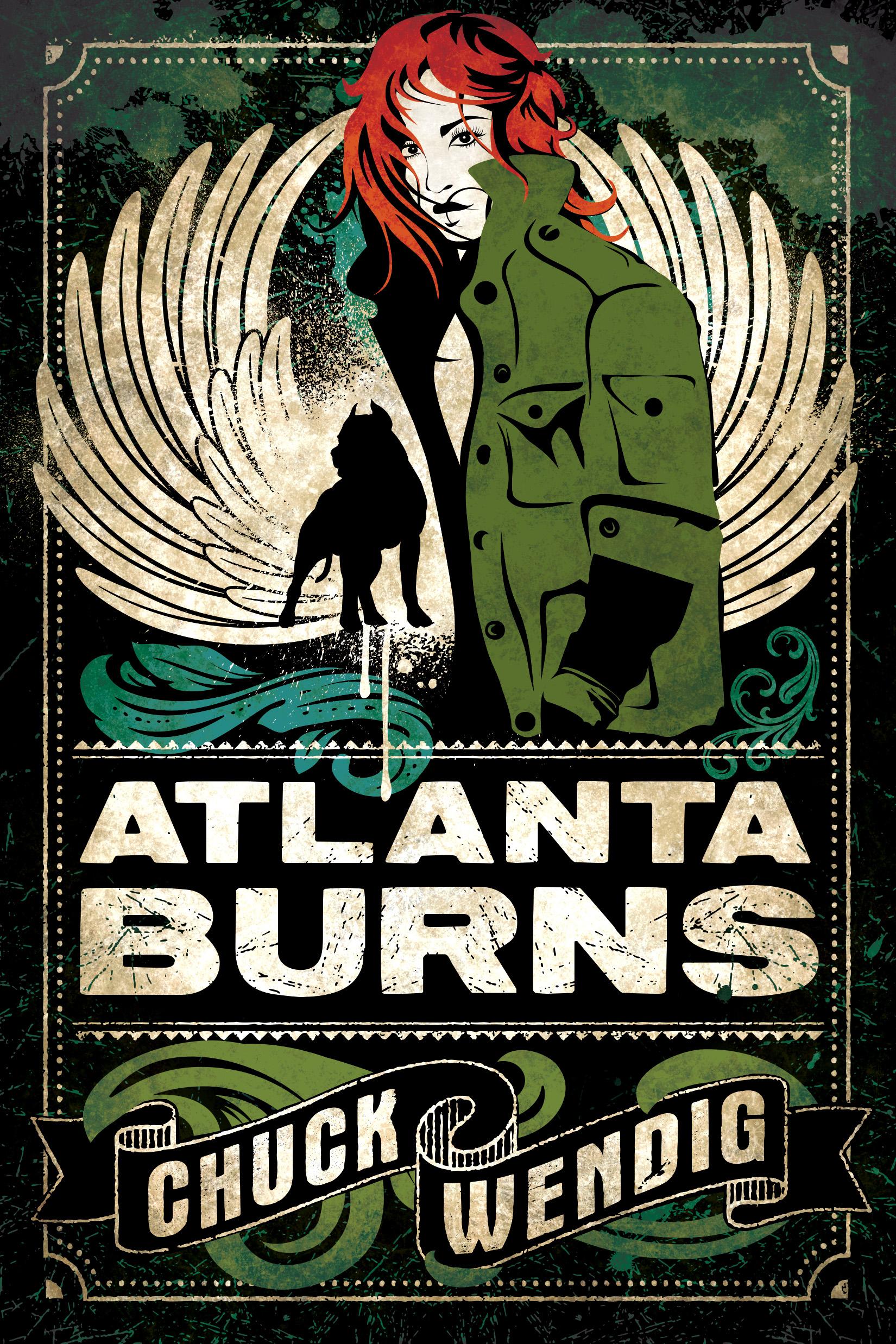 AtlantaBurns