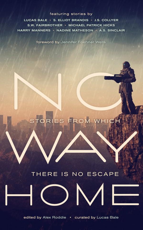 No Way Home Kindle