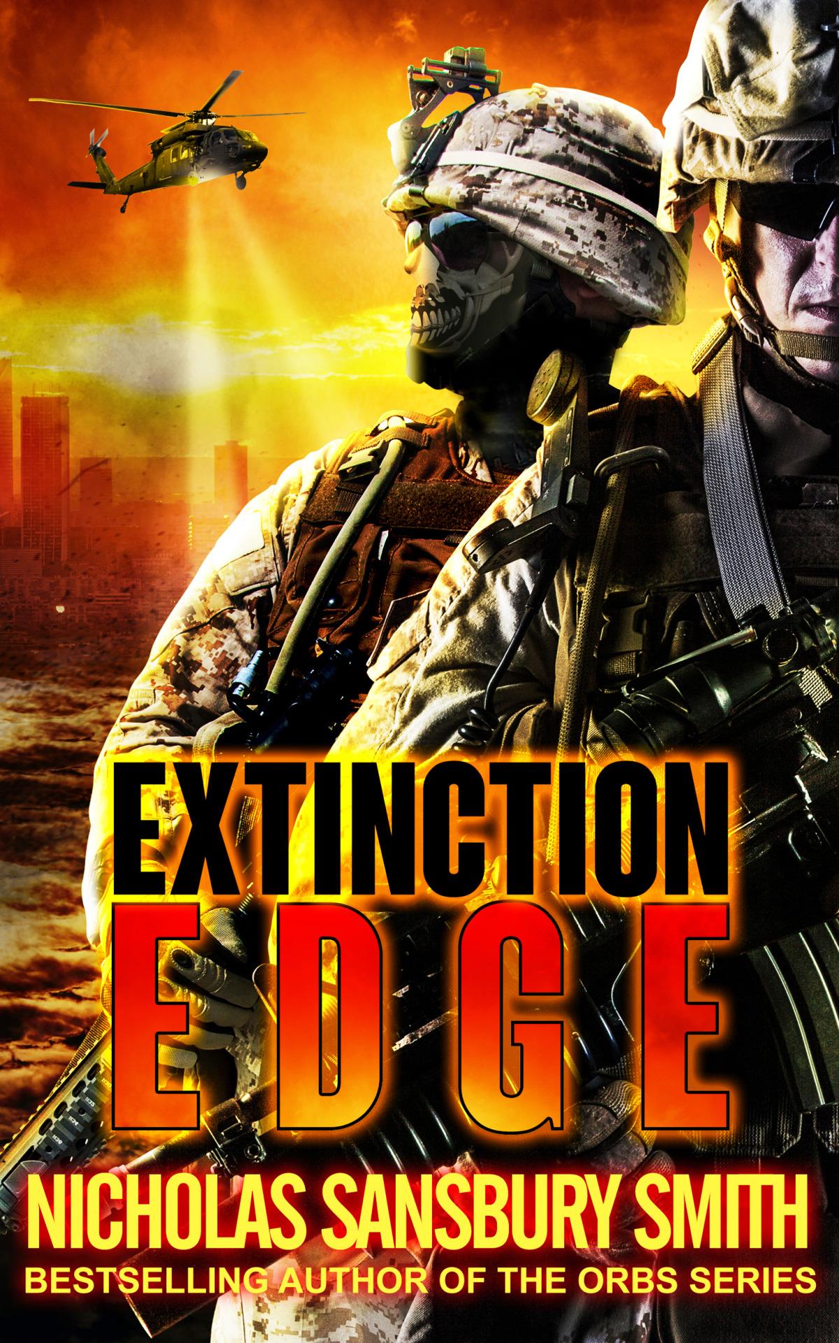 ExtinctionEdge