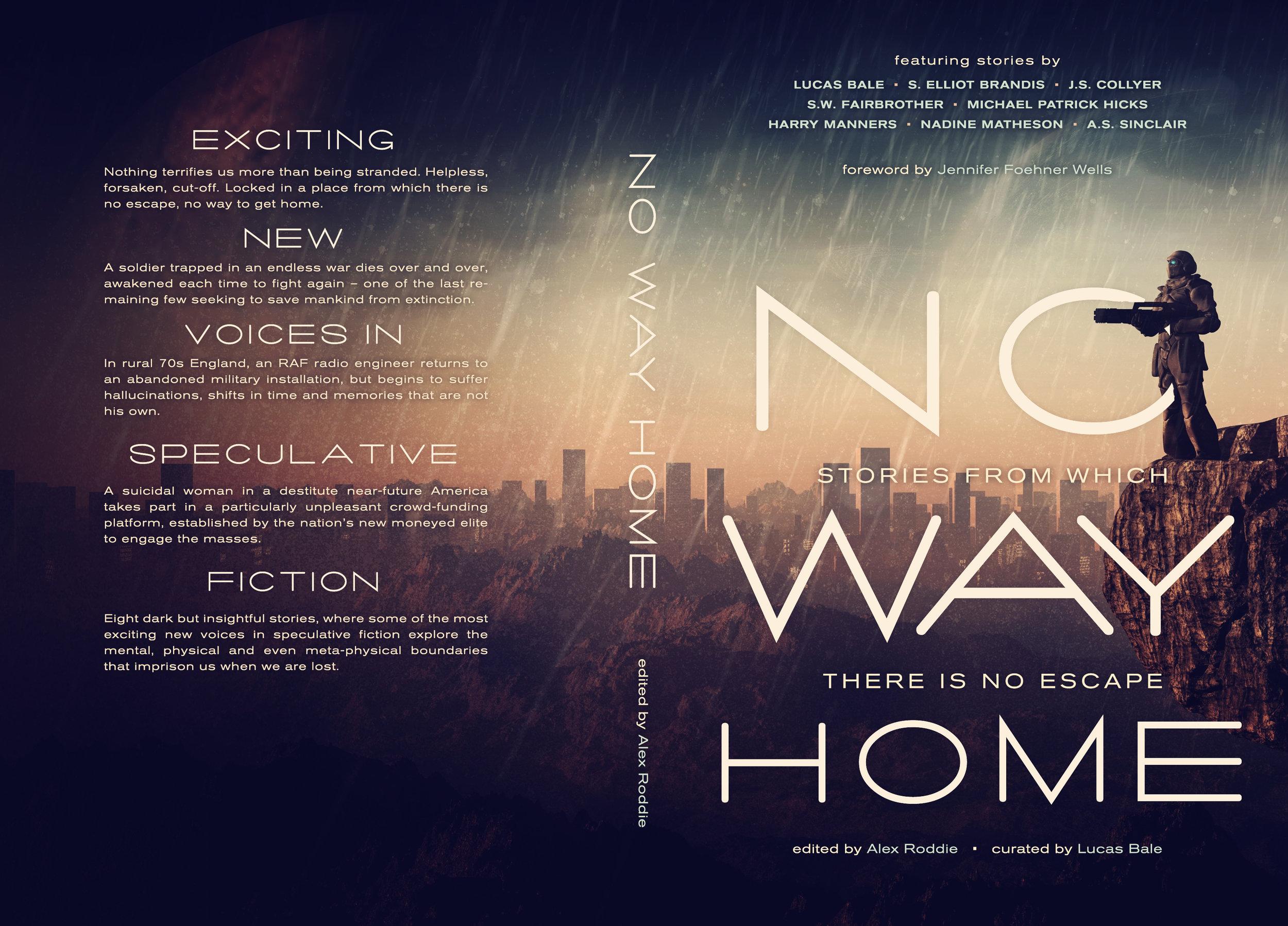 No Way Home CS IMG