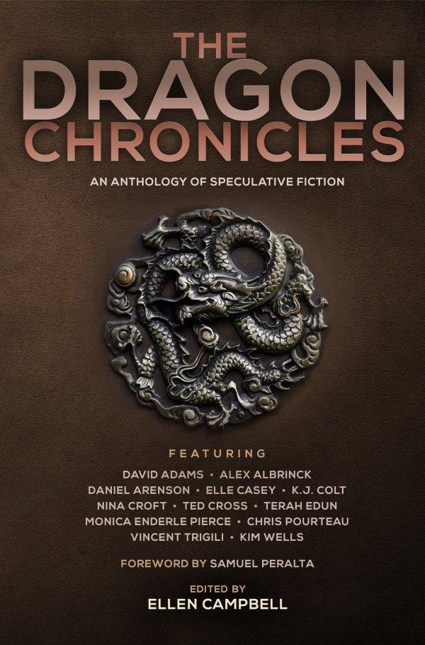 dragon chronicles
