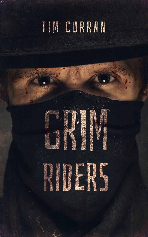 Grim Riders