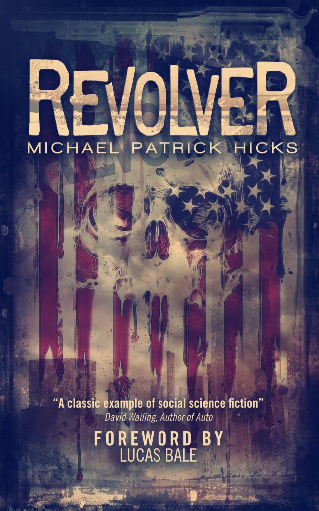 Revolver eBook