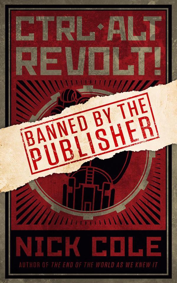 Ctrl-Alt-Revolt