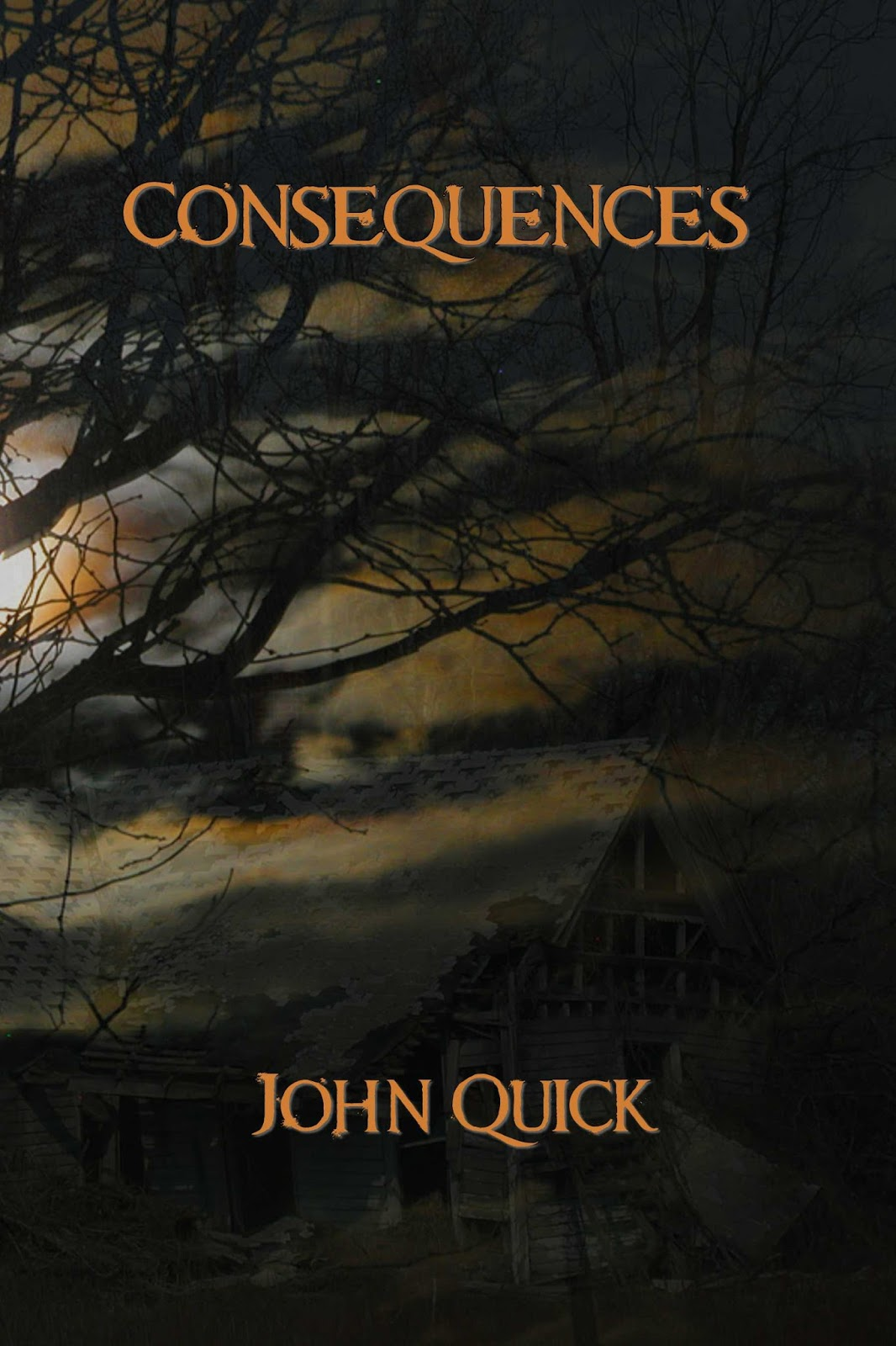 Consequences - Cover for Web