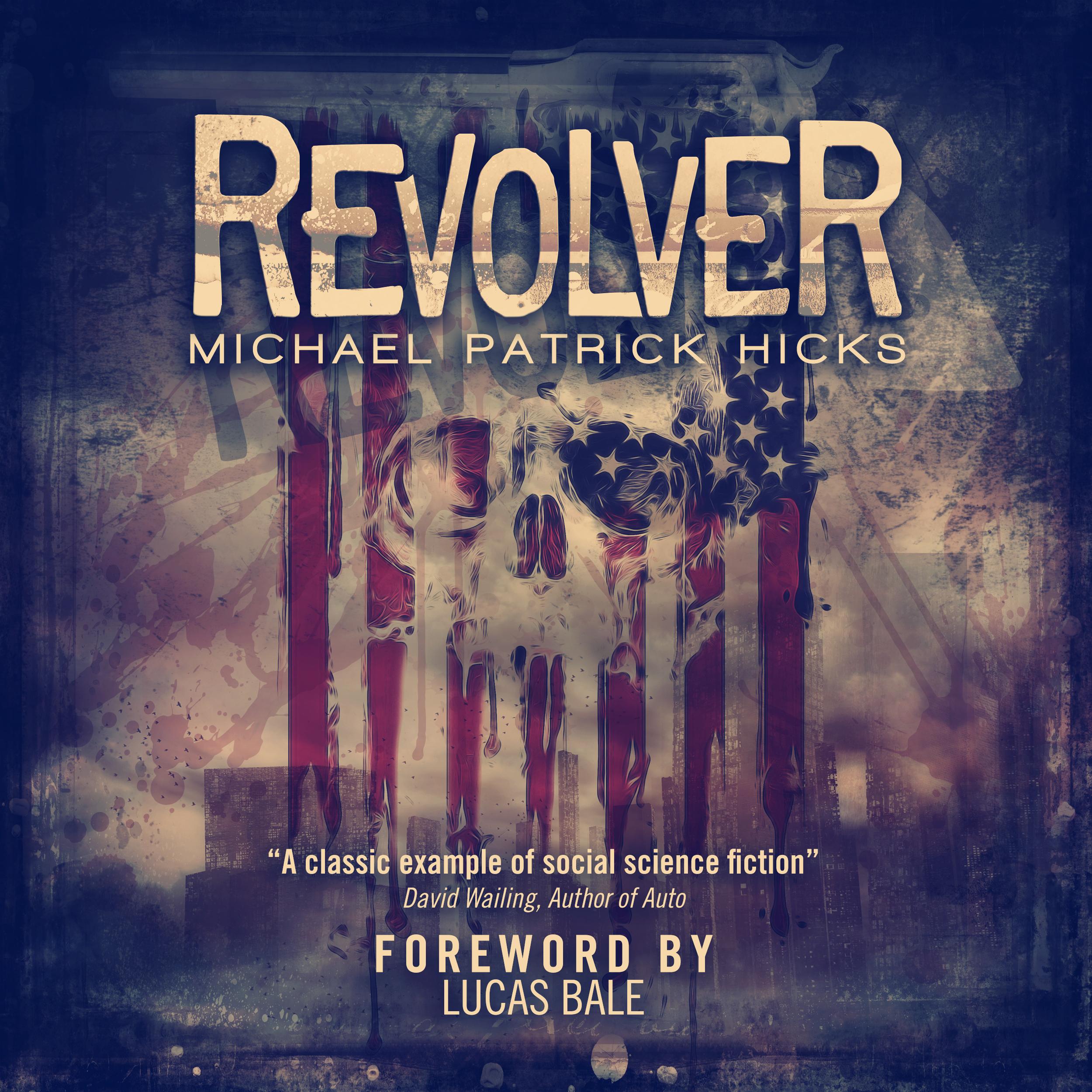 revolver-audio