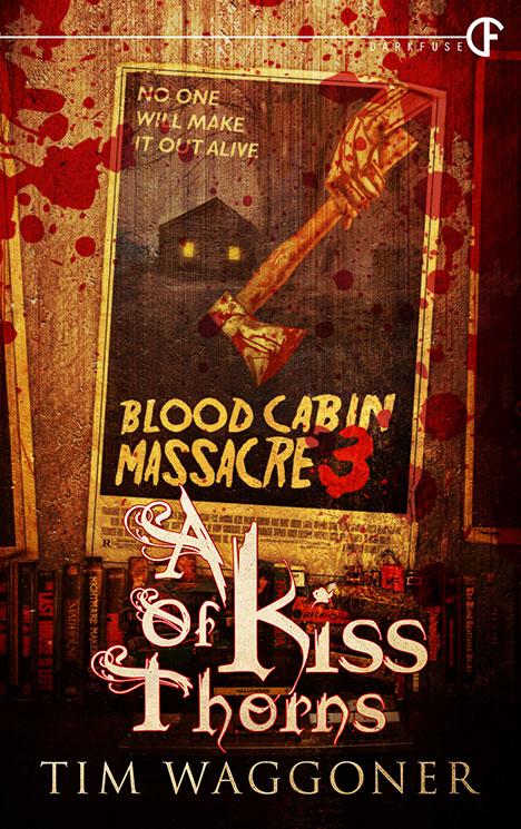 Resultado de imagem para Waggoner, Tim – A Kiss of Thorns