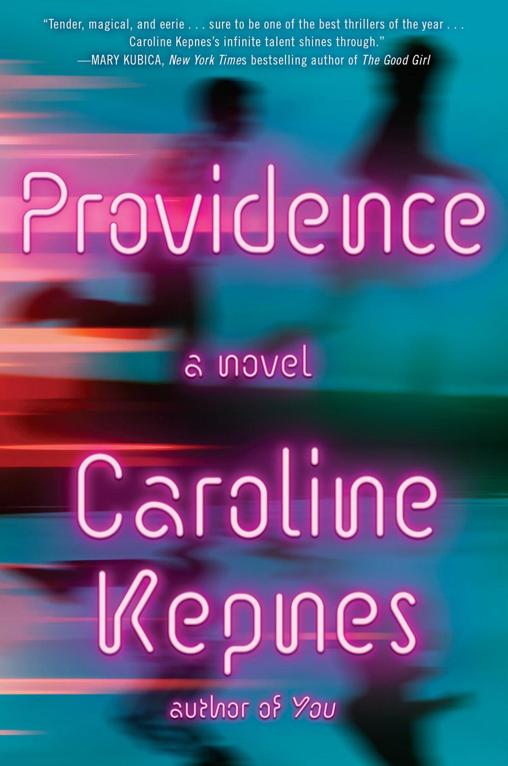 Providence_Caroline Kepnes.jpg