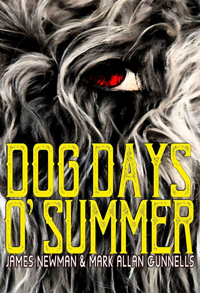 Dog Days O Summer_James Newman_Mark Allan Gunnells.jpg