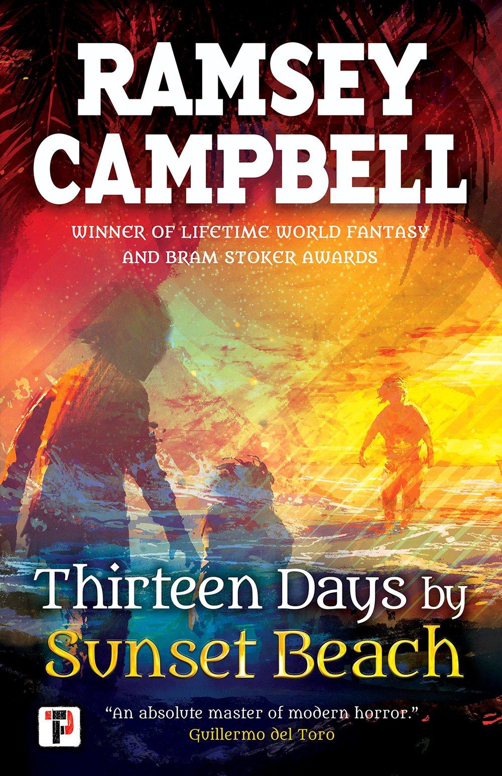 Thirteen Days by Sunset Beach_Ramsey Campbell.jpg