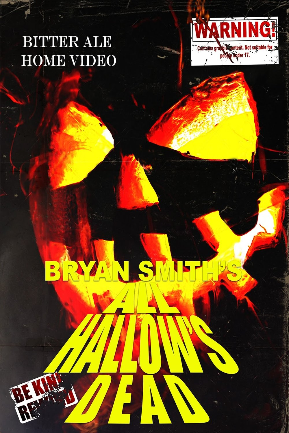 All Hallows Dead_Bryan Smith.jpg