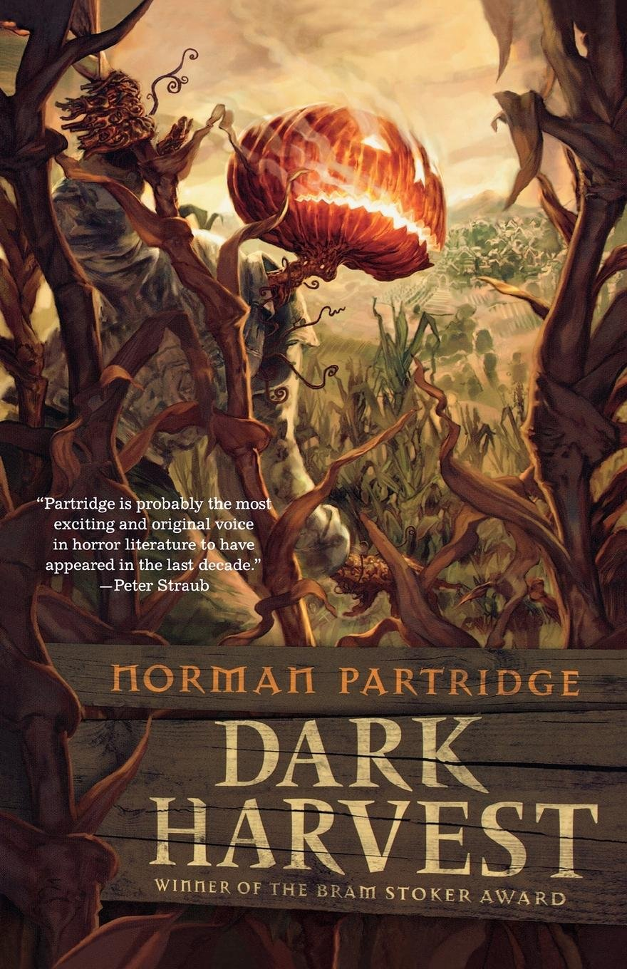 Dark Harvest_Norman Partridge.jpg