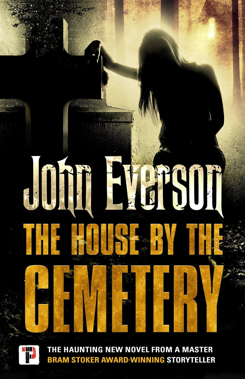 The House By The Cemetery_John Everson.jpg