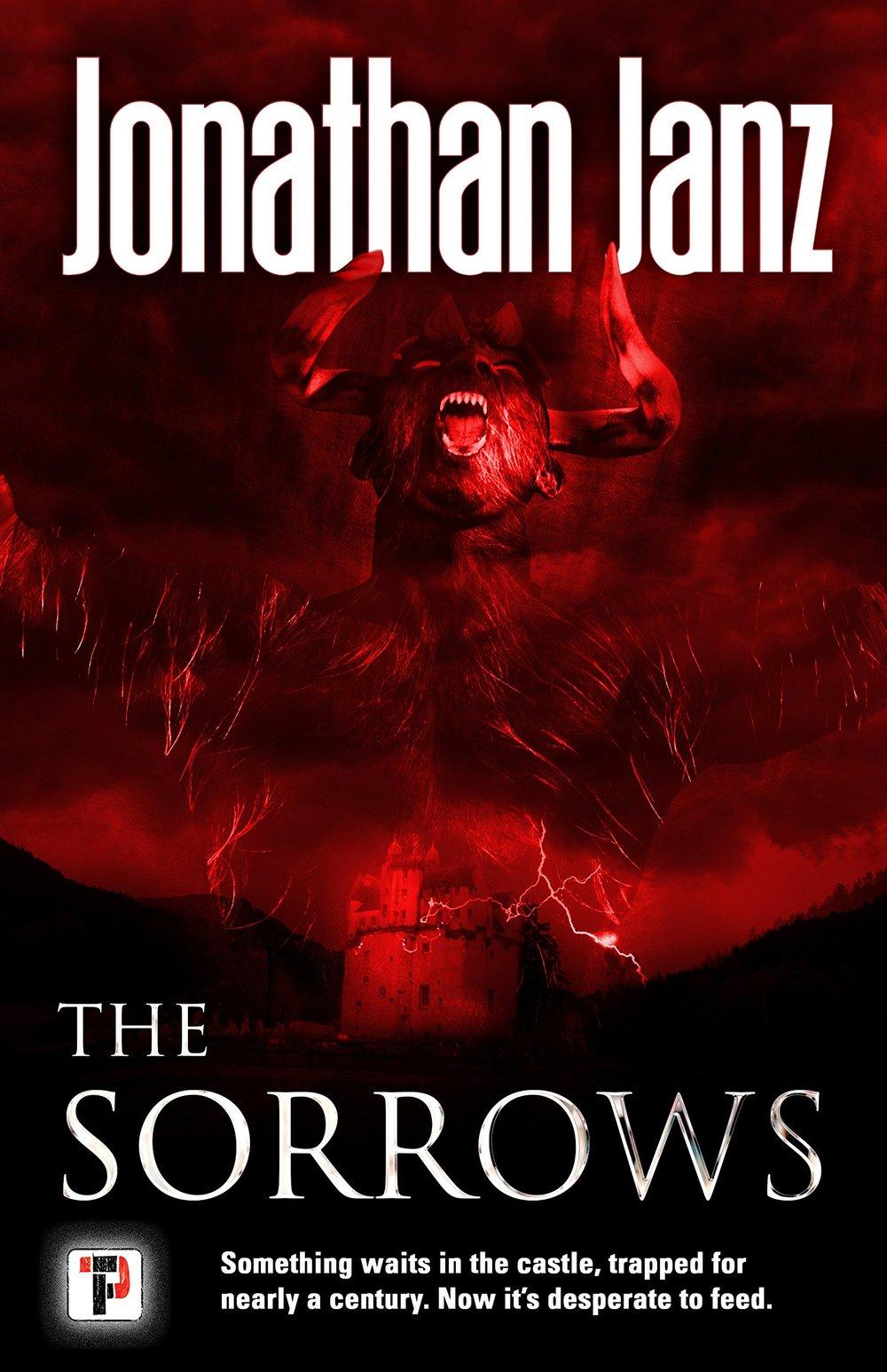 The Sorrows_Jonathan Janz.jpg