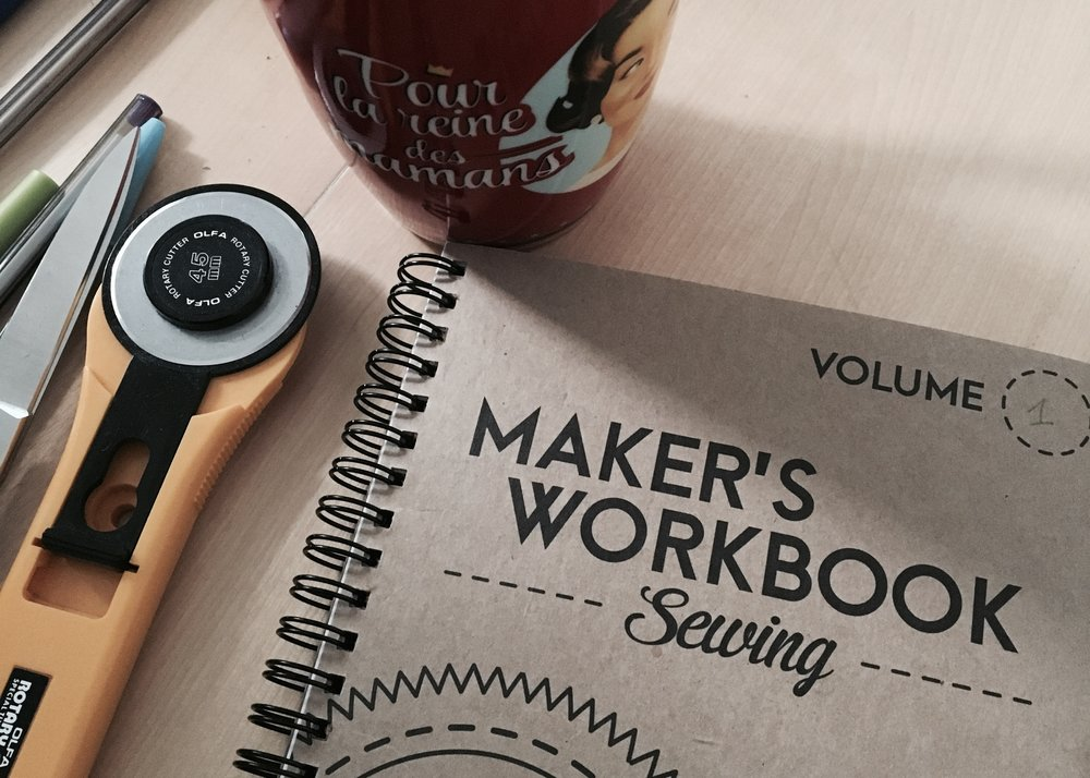 Makers book by Creative Industry