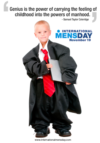 international men day