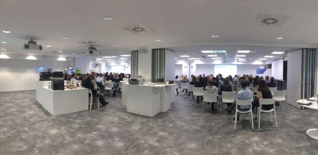 workshops para ejecutivos