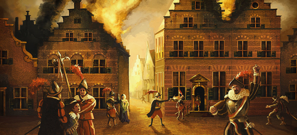 Slag om Dondervoort