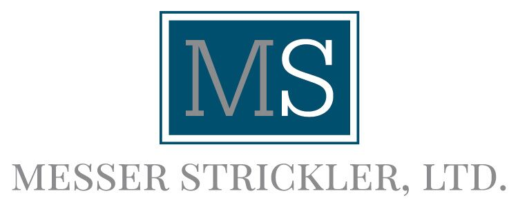 Messer Strickler LTD
