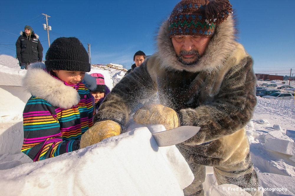 Inuit Culture 5