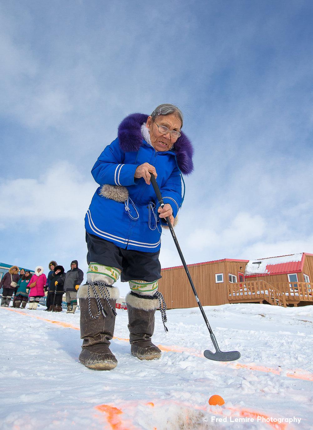 Inuit Culture 6