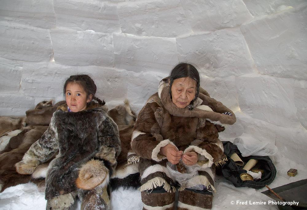 Inuit Culture 7