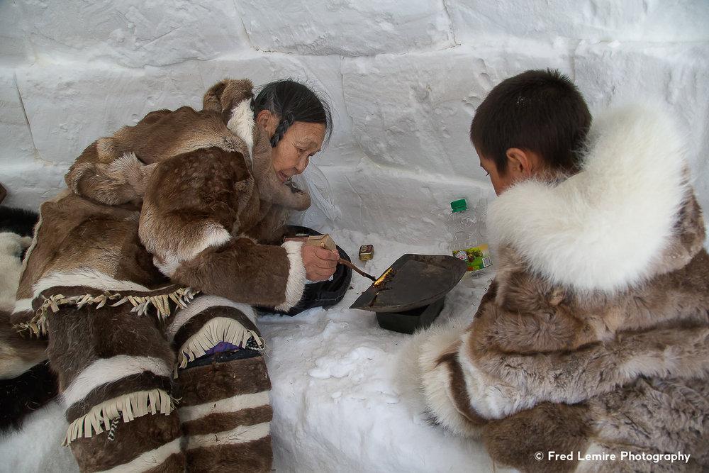 Inuit Culture 9