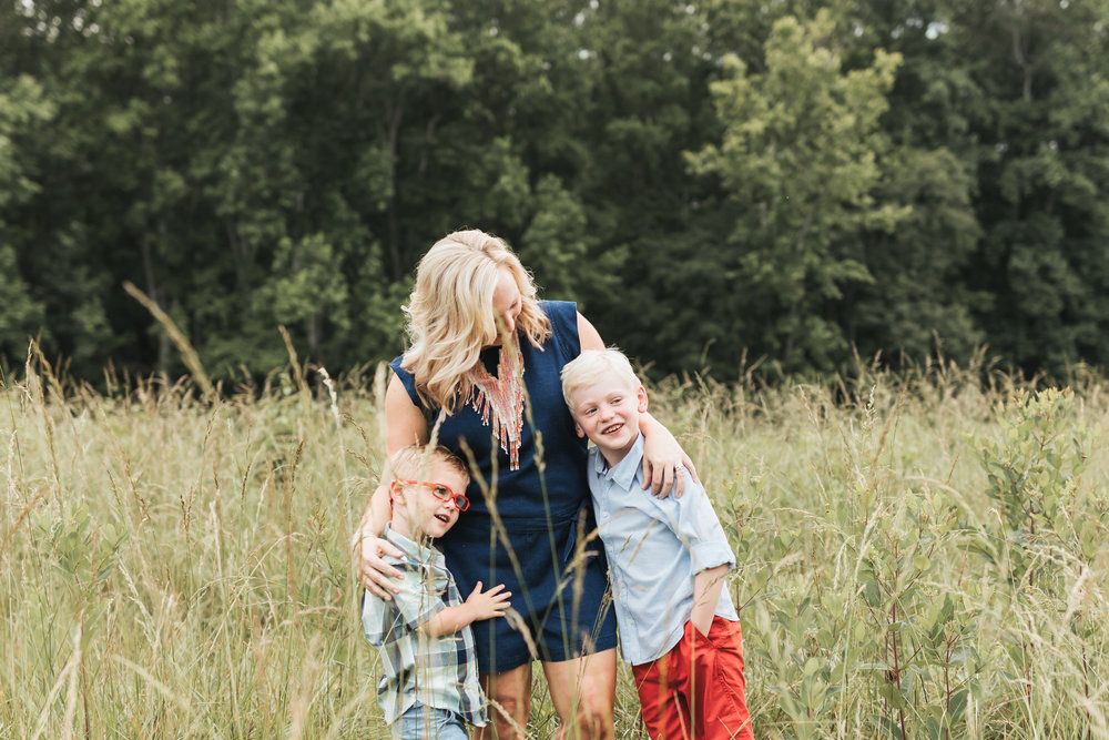 Stephanie Bryan Photography - Raleigh Lifestyle Family Photographer