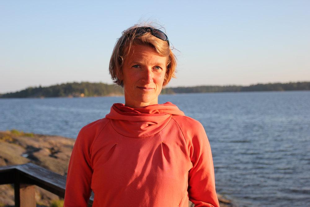 Foto: Annica Lindström, 2016.
