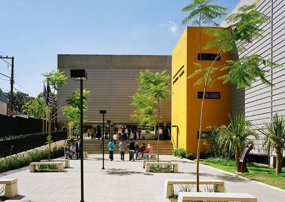 Escola Municipal SCS  Projeto em parceria @ffgalvao  #carolinapennaarquitetos
