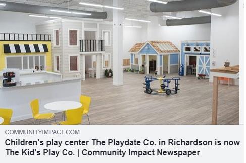 Community Impact Richardson