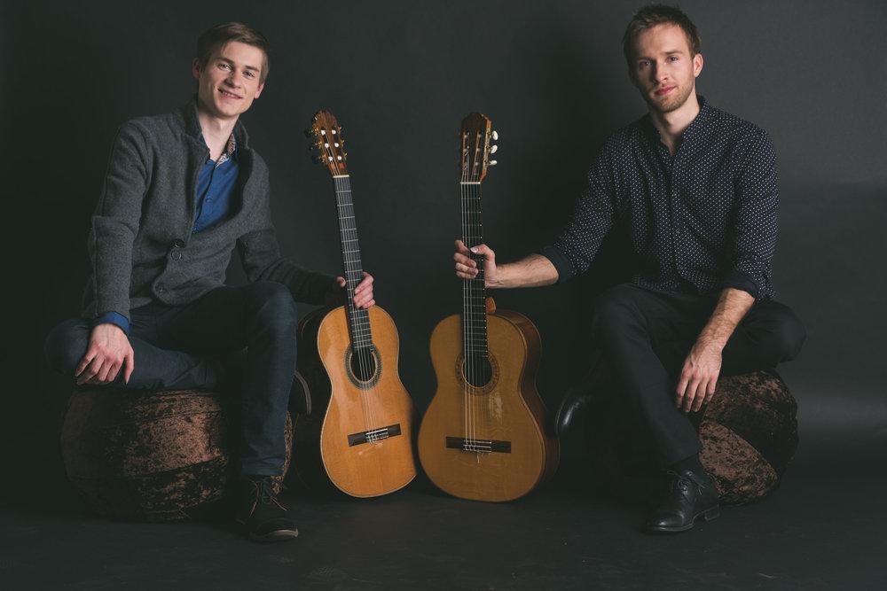 Occo Duo at Lilypad in BOSTON (USA) -