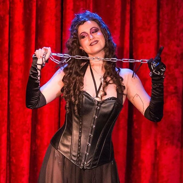 We want YOU our wonderfully weird audience to participate in our six year anniversary!! Comment below on what act you want to see Vicki Van Go-Go perform! #DocManhattan #Bellatrix #Falkor #TankGirl - The winner will be announced at the show!