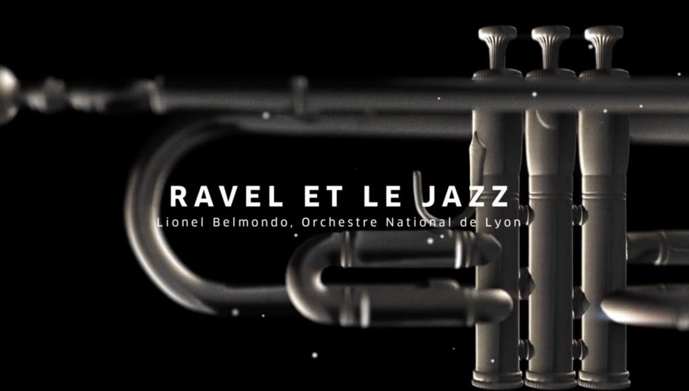 Ravel et le Jazz - Concert 111'