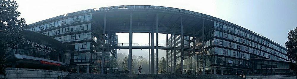 Zhejiang University National Science Park