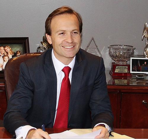 Michigan Lt. Governor & Gubernatorial Candidate