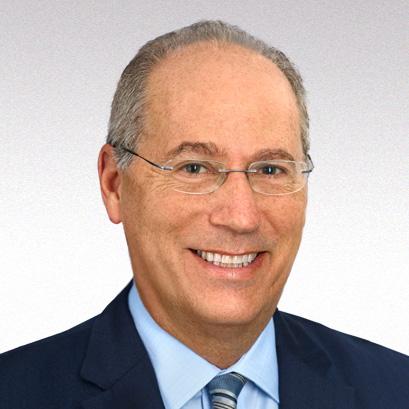 Miami Beach Mayor Dan Gelber