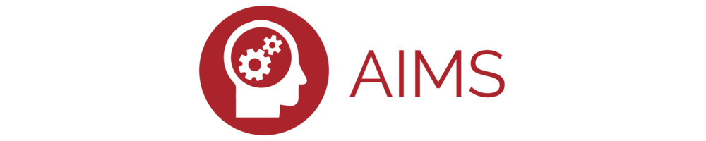 AIMS is a nonprofit, tax-exempt research foundation which develops, administers, and interprets aptitude worksamples. Studies show that the mental traits measured by these worksamples are inherited, or determined so early in life that they do not change after puberty.