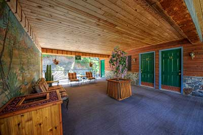 Amenities | Cedar Wood Inn | Deadwood, SD