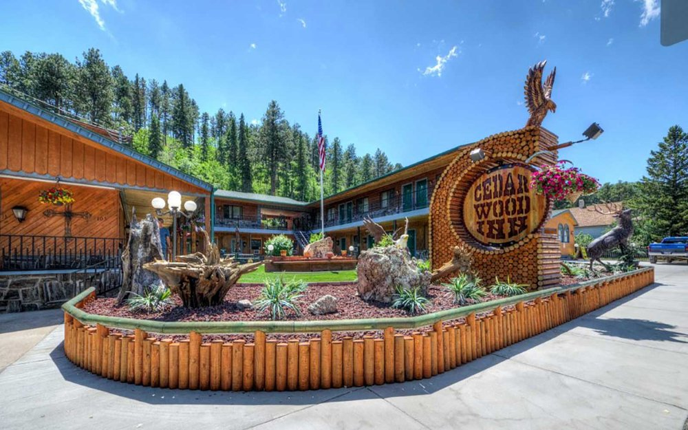 Experience the Best of the Black Hills