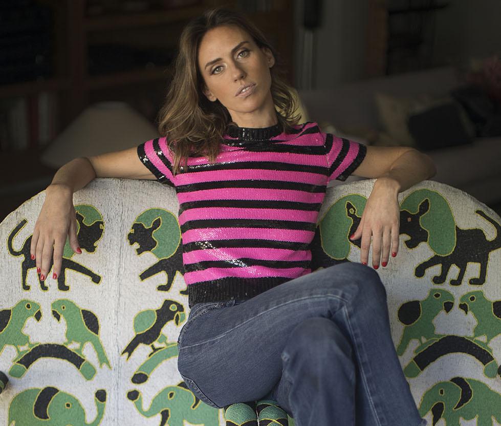 © Vicente de Paulo for Harper's Bazaar Brasil
