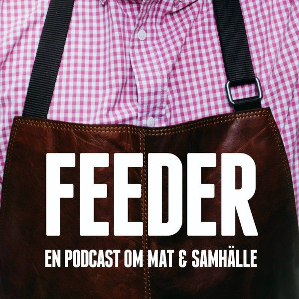 FEEDER PODCAST, Mars 15 2018