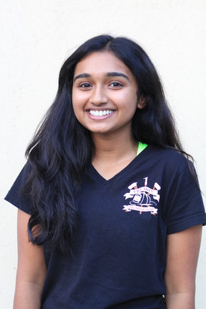 SPEECH AND DEBATE  Pranavi Kolla