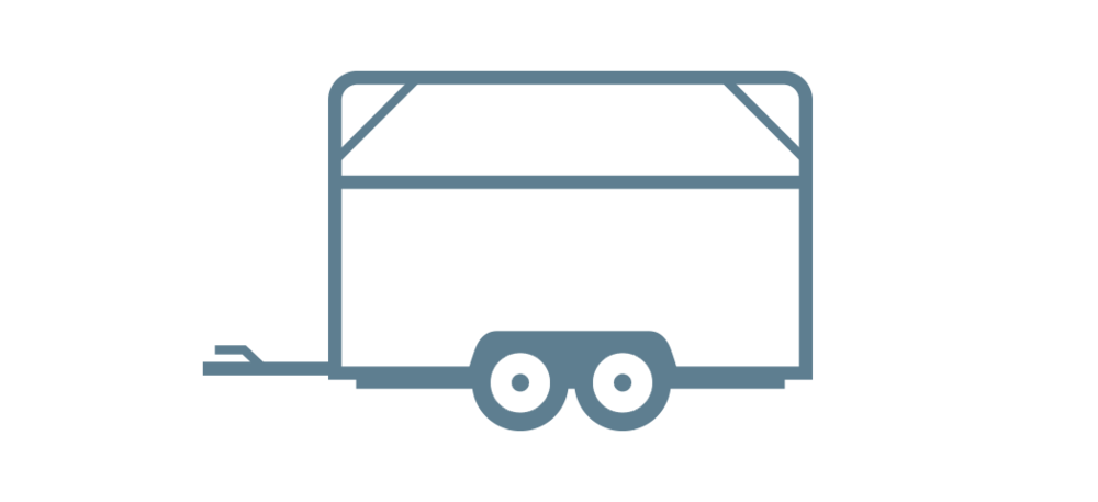 View the Tandem Axle