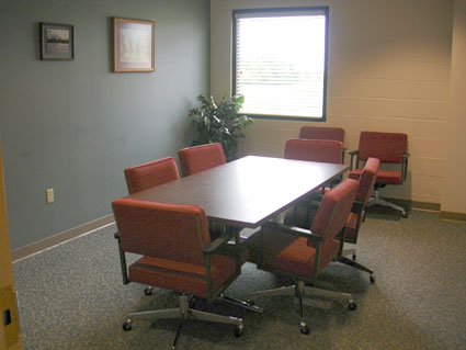 School Conference Room
