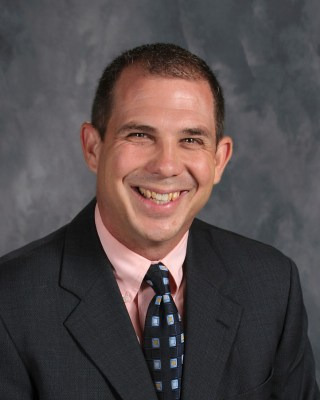 Mr. Shawn Hoffmann Principal  7th Grade Science