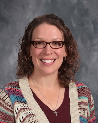 Mrs. Lisa Matejka Assistant Principal Junior High Science
