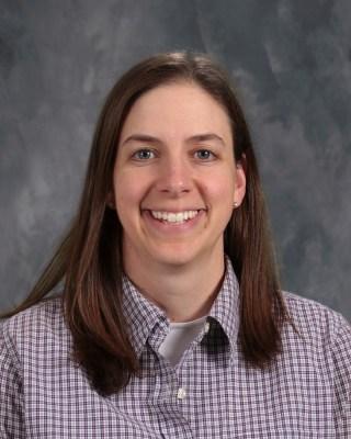 Mrs. Gretchen Buhrke  1st Grade