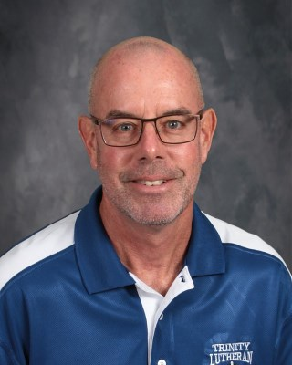 Mr. Kurt Busse Athletic Director 8th Grade Homeroom