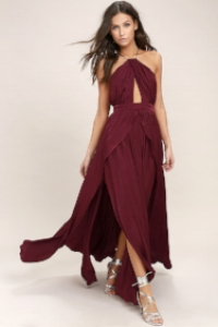 https://www.lulus.com/products/on-my-own-burgundy-maxi-dress/439682.html